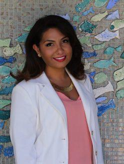 Maria Lopez Fernandez